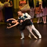 Swan Lake at Whitley Bay Playhouse